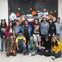 Harvest Festival 2017 at CPCC Daly City
