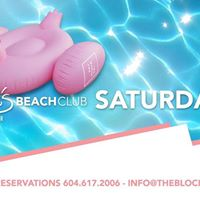 Drais BeachClub w RashadRawkus &amp BVH