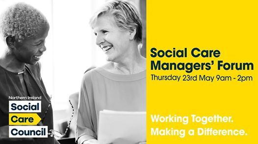 Social Care Managers Forum