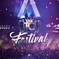 The Choice Festival C 7 Atraes