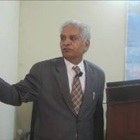 Geography Optional Seminar by Prof. Majid Husain - 2017