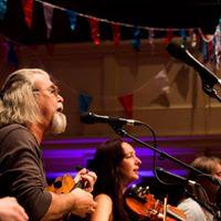 Gigspanner Big Band in Stratford - Cropredy Preview