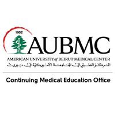 CME Office at AUBMC