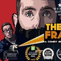 The Ballad Of Frank Allen - Edmonton Fringe Festival