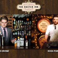 Whisky Live Singapore 2017 feat. The Baxter Inn