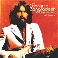 Viajem No Tempo Para Ir No Concert Of Bangladesh