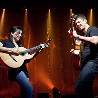 Rodrigo y Gabriela  Mary Zoo (complet)