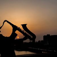 Jazzing by the Nile
