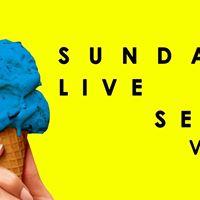 Sunday Live Sets 24 Setembro