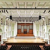 Finals Singapore International Violin Competition