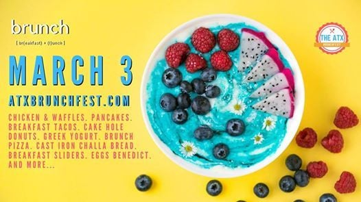 The ATX BrunchFest