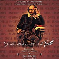 Shakespeare with a TWIST