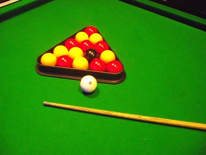 tournoi des champignons 24 joueurs chez pool position at pool position billard club la seyne. Black Bedroom Furniture Sets. Home Design Ideas