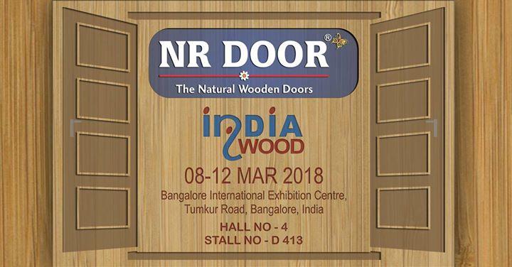 Indiawood expo
