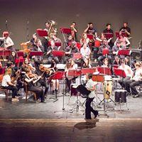 La Gioia della Musica celebrando il 160 dellIst. Brera