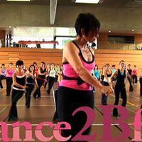 Dance2Bfit Open Doors