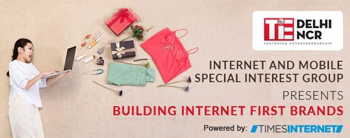 Internet First Brands - Powered by Times Internet