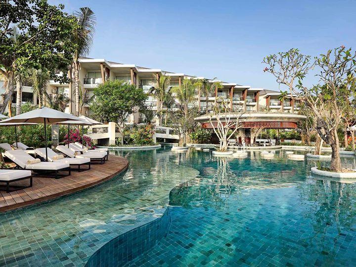 2018 Bali Getaway (Group Trip)
