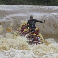 Rafting em Trs Rios - 09042017  excultour