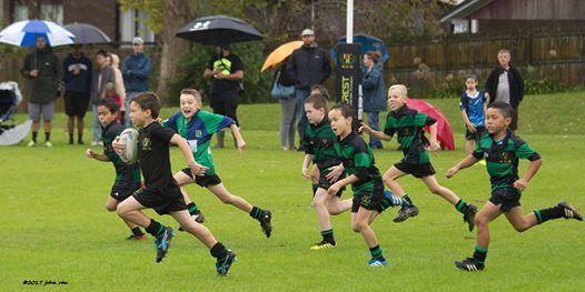 Bays Rugby Juniors - East Coast Bays