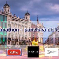 Climathon-Panelov diskuze