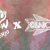 Collabor-8 X Shady Cow presents Omee Palone