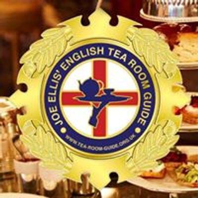 Joe Ellis' English Tea Room Guide