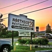 Northside 29 Restaurant
