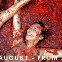 La Tomatina with Erasmus Life - From 23