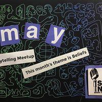 Storytelling Meetup Beliefs