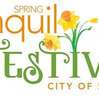 2017 Spring Jonquil Festival