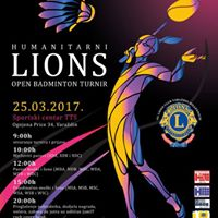 Humanitarni Badminton Turnir