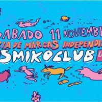 Feria De Marcas Independientes 11  11 (la Plata)