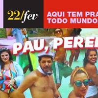 MORANGA Pau Perereca &amp Cu