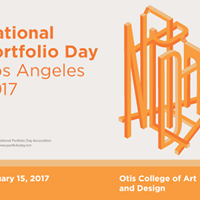 National Portfolio Day Los Angeles