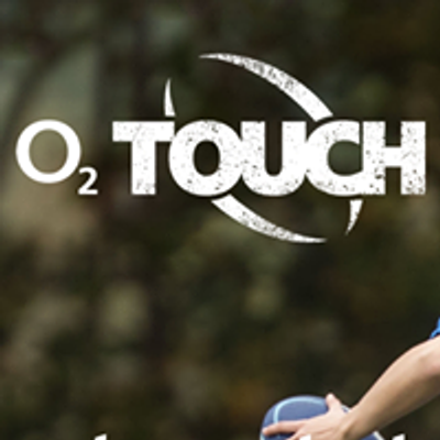 Andover O2 Touch Rugby