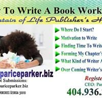 The Remade Woman  How to Write a Book &amp Overcoming Writers Bl