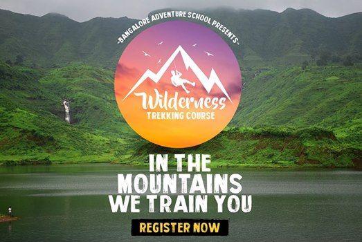 Wilderness Trekking Course - 2019 Batch