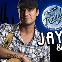 Rockbars &quotInTheRound&quot with Host Jay Allan