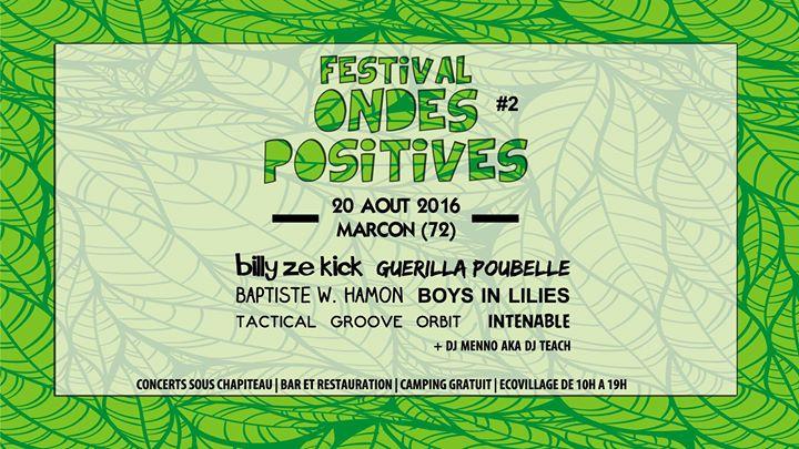 festival ondes positives