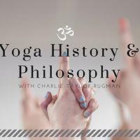 Yoga History &amp Philosophy