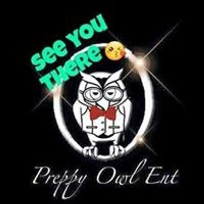 Preppy Owl Ent