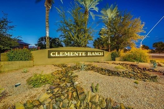 Clemente Ranch Homeowners Association March Board Meeting