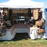 Clouses Country Gifts At The 34th Lower Dauphin Craft Fair
