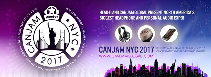 CanJam NYC 2017