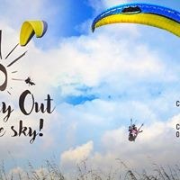 Paragliding - A Day Out In The Sky with Travelore Adventures