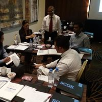APICS Course for Scor-P Certification