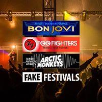 Chesterfield Fake Festival 2017