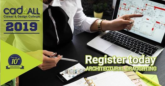 Architectural Draughting 2019