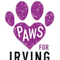 PAWS for Irving Animals Rescue